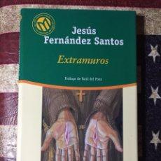 Libros: EXTRAMUROS. Lote 141842162