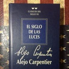 Libros: EL SIGLO DE LAS LUCES. Lote 142272546