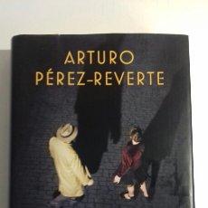 Libros: EVA ARTURO PÉREZ REVERTE. Lote 143285453