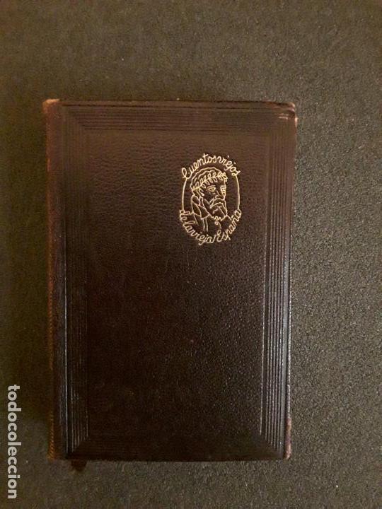 CUENTOS VIEJOS DE LA VIEJA ESPAÑA. CUENTOS RECOGIDOS DE LA LITERATURA ESPAÑOLA DESDE SUS PRINCIPIOS. (Libros Nuevos - Narrativa - Literatura Española)