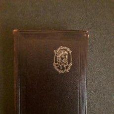 Libros: CUENTOS VIEJOS DE LA VIEJA ESPAÑA. CUENTOS RECOGIDOS DE LA LITERATURA ESPAÑOLA DESDE SUS PRINCIPIOS.. Lote 206883047