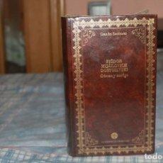 Libros: CRIMEN Y CASTIGO SIN ABRIR EL LIBRO NUEVO. Lote 147720110