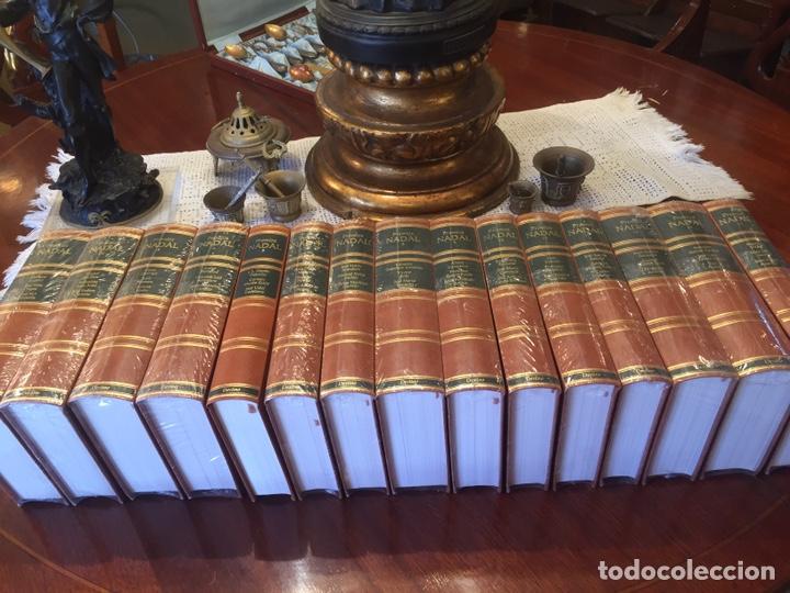 COLECCIÓN PREMIOS NADAL (Libros Nuevos - Narrativa - Literatura Española)