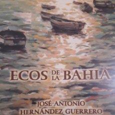 Libros: ECOS DE LA BAHIA. Lote 156504444
