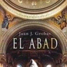Libros: EL ABAD. Lote 156984993