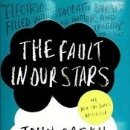 Libros: THE FAULT IN OUR STARS. Lote 160114398