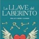 Libros: LA LLAVE DEL LABERINTO. Lote 160132754