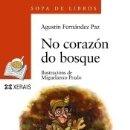 Libros: NO CORAZÓN DO BOSQUE. Lote 161243589