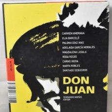 Libros: DON JUAN, EDITOR FERNANDO MARÍAS. Lote 168948204