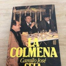 Libros: LA COLMENA. Lote 172683290