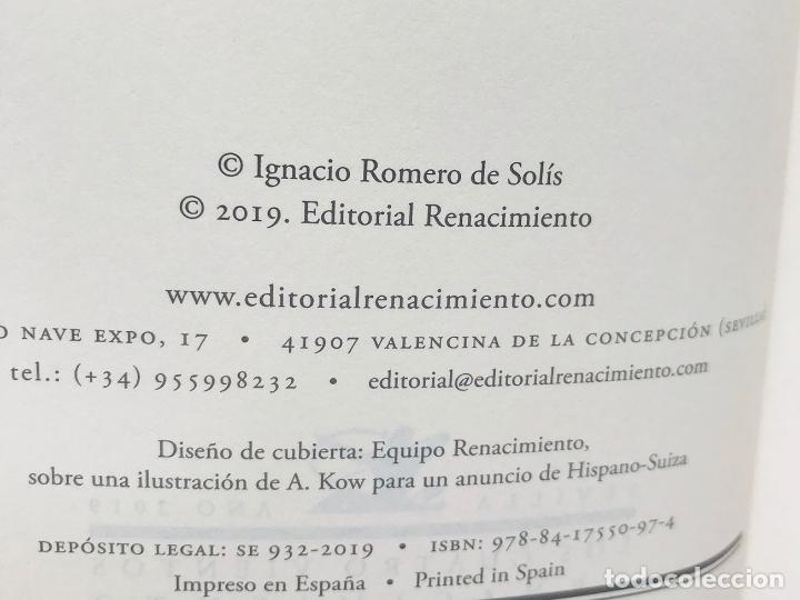 Libros: Palmagallarda. II. La Vapora . Ignacio Romero de Solís. - Foto 3 - 213337470