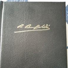 Libri: TOMO 3 DE LA OBRAS COMPLETAS DE BENITO PÉREZ GALDÓS EDITADAS POR AGUILAR EN 2003.. Lote 175251298