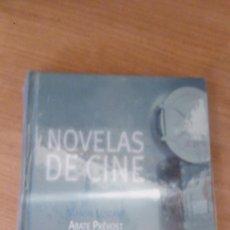 Libros: NOVELAS DE CINE - CLUB INTERNACIONAL DEL LIBRO *PRECINTADO*. Lote 150376742