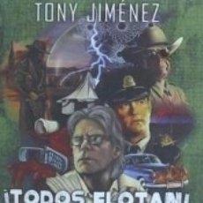 Libros: ¡TODOS FLOTAN! LAS PESADILLAS DE STEPHEN KING VOL. II (1990-2019). Lote 179225791