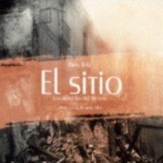 Libros: EL SITIO. Lote 180098912