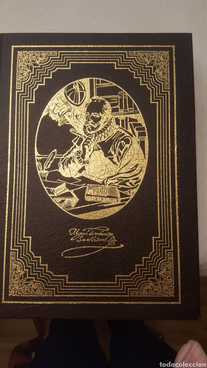 Libros: Don Quijote - Foto 3 - 182794150