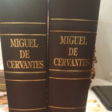 Libros: DON QUIJOTE. Lote 182794150