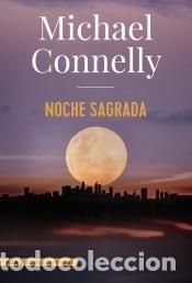 NOCHE SAGRADA (Libros Nuevos - Narrativa - Literatura Española)