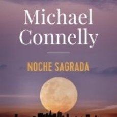 Libros: NOCHE SAGRADA. Lote 182976185