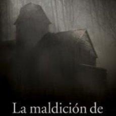 Libros: LA MALDICIÓN DE HILL HOUSE. Lote 183587516