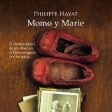 Libros: MOMO Y MARIE. Lote 186393508
