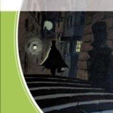 Libros: JACK DESTRIPATZAILEAREN ARRASTOA. Lote 186987933
