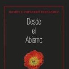 Libros: DESDE EL ABISMO. Lote 191777683