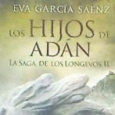 Libros: (2) LOS HIJOS DE ADAN. Lote 191777755