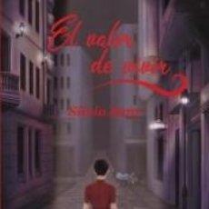 Libros: EL VALOR DE VIVIR. Lote 191795652