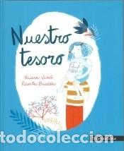 NUESTRO TESORO (Libros Nuevos - Narrativa - Literatura Española)