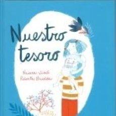 Libros: NUESTRO TESORO. Lote 191868588