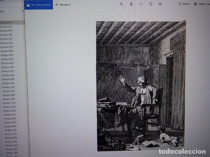 Libros: MIGUEL DE CERVANTES-DON QUIJOTE DE LA MANCHA - Foto 8 - 194179441