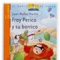 Libros: FRAY PERICO Y SU BORRICO. Lote 194688713
