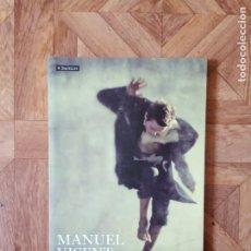 Libros: MANUEL VICENT - BALADA DE CAÍN. Lote 194754470