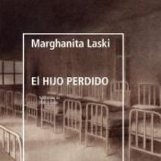 Libros: EL HIJO PERDIDO. Lote 194758762