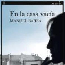 Libros: EN LA CASA VACÍA. Lote 194758932