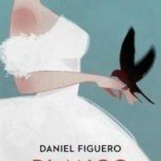 Libros: BLANCO ROTO. Lote 194767015