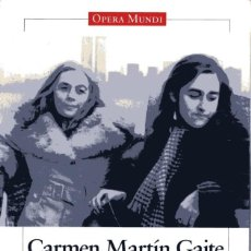 Libros: NOVELAS II CARMEN MARTÍN GAITE. Lote 194980817