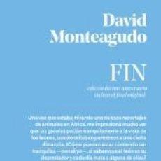 Libros: FIN. Lote 195082017