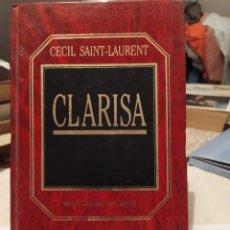 Libros: CLARISA. Lote 195421881