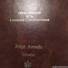 Libros: JUBIABA. Lote 195427265