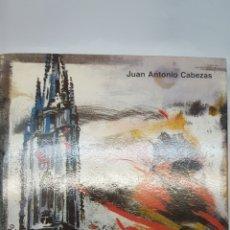 Livros: MORIR EN OVIEDO. JUAN ANTONIO CABEZAS.. Lote 196874921