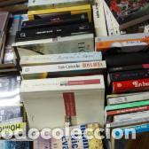 CASI MIL LIBROS PARA LLEVAR (Libros Nuevos - Narrativa - Literatura Española)