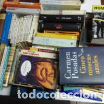Libros: Casi mil libros para llevar - Foto 3 - 199522193
