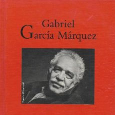 Libros: NOTICIA DE UN SECUESTRO [GABRIEL GARCÍA MÁRQUEZ]. Lote 199588817