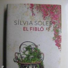 Libri: LIBRO EL FIBLO - ED. COLUMNA - SILVIA SOLER - NUEVO - EN CATALAN . Lote 199657916