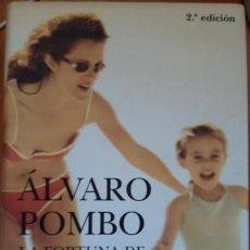 Libros: LA FORTUNA DE MATILDA TURPIN. Lote 201292496