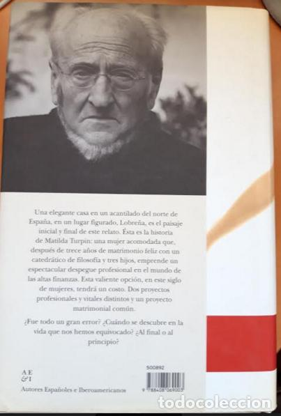 Libros: LA FORTUNA DE MATILDA TURPIN - Foto 2 - 201292496