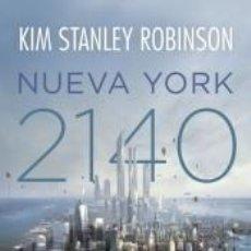 Libros: NUEVA YORK 2140. Lote 205651296