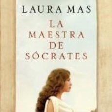 Libros: LA MAESTRA DE SÓCRATES. Lote 205657613